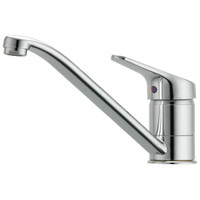 Methven Futura Kitchen SINK MIXER taps Chrome 02-4308