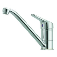 Methven Sink Mixer 6 Star Low Pressure Only Futura 02-4308LP