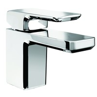 Methven Basin Mixer Chrome Solid Brass Bathroom Tap Kiri 01-5009