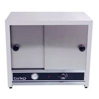 Commercial Builders Birko 50 Pie Warmer Oven 1040090