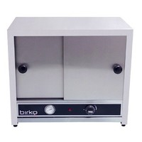 Commercial Builders Birko 100 Pie Warmer Oven 1040093