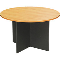 Swan Office Conference Meeting Table 900mm diametre