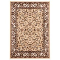 Rug Culture Traditional All over Pattern Flooring Rugs Area Carpet Beige 230x160cm