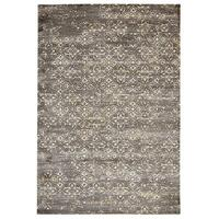 Rug Culture Faded Modern Brown Flooring Rugs Area Carpet 320x230cm