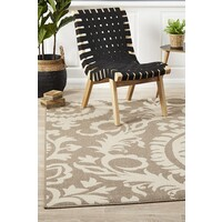 Rug Culture Royal Natural Outdoor Flooring Rugs Area Carpet 160X110cm