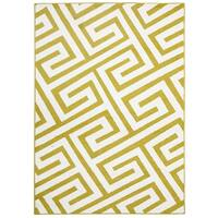 Rug Culture Indoor Outdoor Dolce Flooring Rugs Area Carpet Citrus 230x160cm
