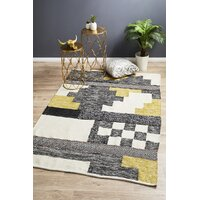 Rug Culture Fusion Unite Multi Floor Area Rugs EVE-1670-MUL-320X230cm