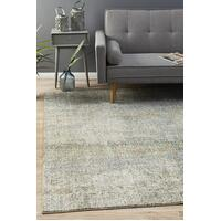 Rug Culture Fluid Dusk Modern Blue Floor Area Rugs JEZ-151-BLUE-290X200cm