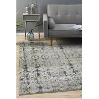 Rug Culture Fluid Nights Modern Blue Floor Area Rugs JEZ-154-BLUE-330X240cm