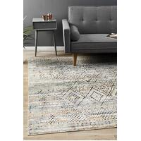 Rug Culture Fluid Mornings Modern Grey Floor Area Rugs JEZ-155-GREY-230X160cm