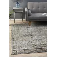 Rug Culture Fluid Evening Modern Grey Floor Area Rugs JEZ-158-GREY-230X160cm