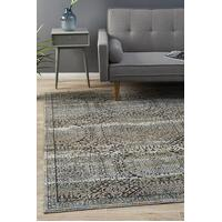 Rug Culture Fluid Morrow Modern Blue Floor Area Rugs JEZ-160-BLUE-290X200cm