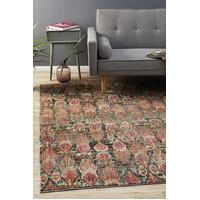 Rug Culture Fluid Eclipse Modern Red Floor Area Rugs JEZ-162-RED-330X240cm