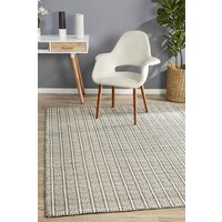Rhythm Lyric Natural  Floor Area Rug  MIL-742-NAT-225X155cm