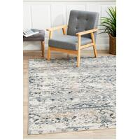Rug Culture Esquire Segments Traditional Blue Floor Area Rugs PVD-833-BLU-330X240cm