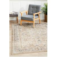 Rug Culture Esquire Ballad Traditional Cream Floor Area Rugs PVD-835-CRE-400X300cm