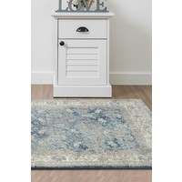 Rug Culture Breeze Fade Blue Floor Area Rugs SOP-883-BLU-290X200cm