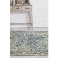 Rug Culture Breeze Whisper Floor Area Rugs Blue  SOP-884-BLU-400X300cm