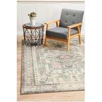 Rug Culture AVENUE 704 Floor Area Carpeted Rug Modern Rectangle Charcoal 330X240cm