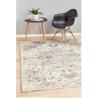 Rug Culture CENTURY 911 Floor Area Carpeted Rug Contemporary Rectangle Silver 290X200cm